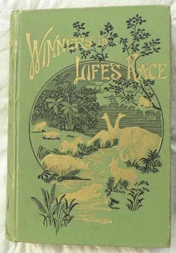 Buckley Winners cover