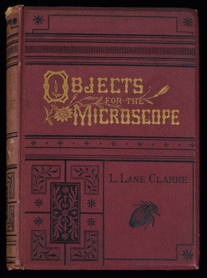 Clarke objects cover