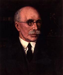 Portrait of Mr Robert S. Whipple
