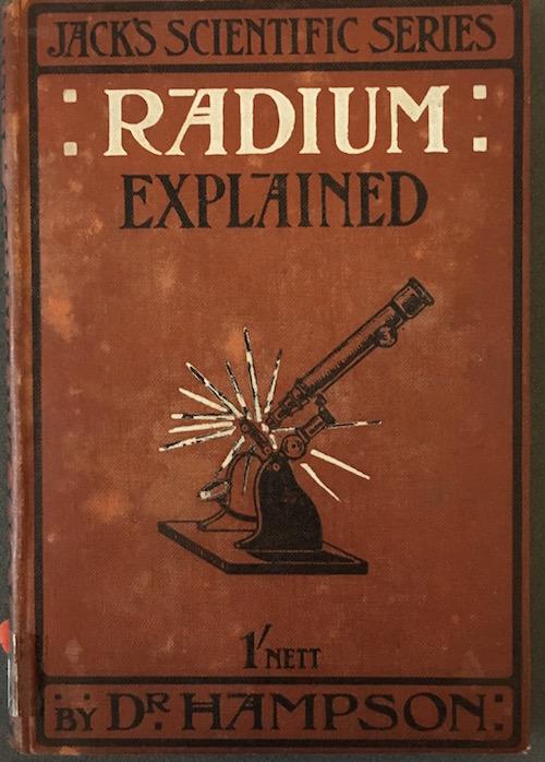 Radium Explained