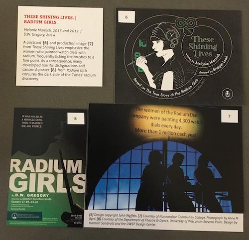 Radium Girls/These Shining Lives