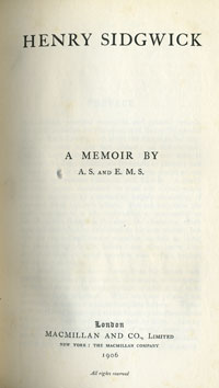 sidgwick title small