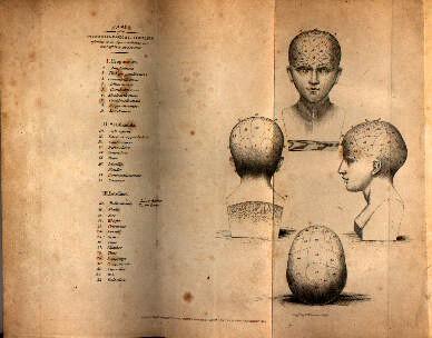 A system of phrenology / by George Combe. 2nd ed. (Edinburgh: John Anderson Jun., 1825) PH:41