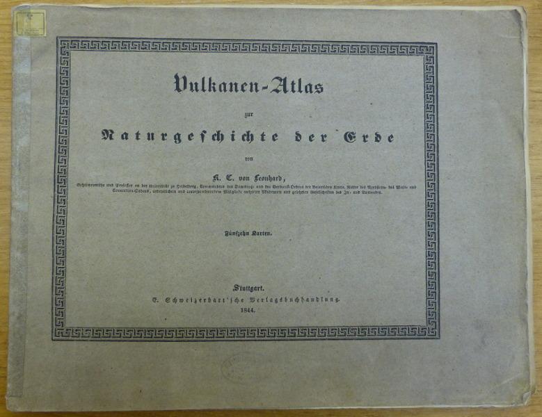 von Leonhard cover