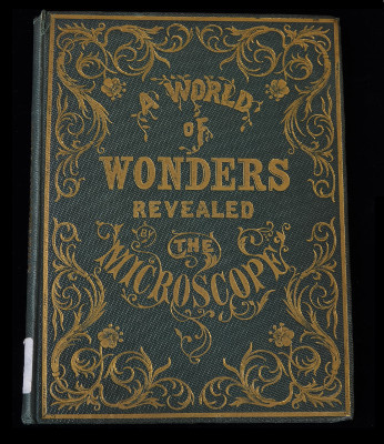 Ward world of wonders cover