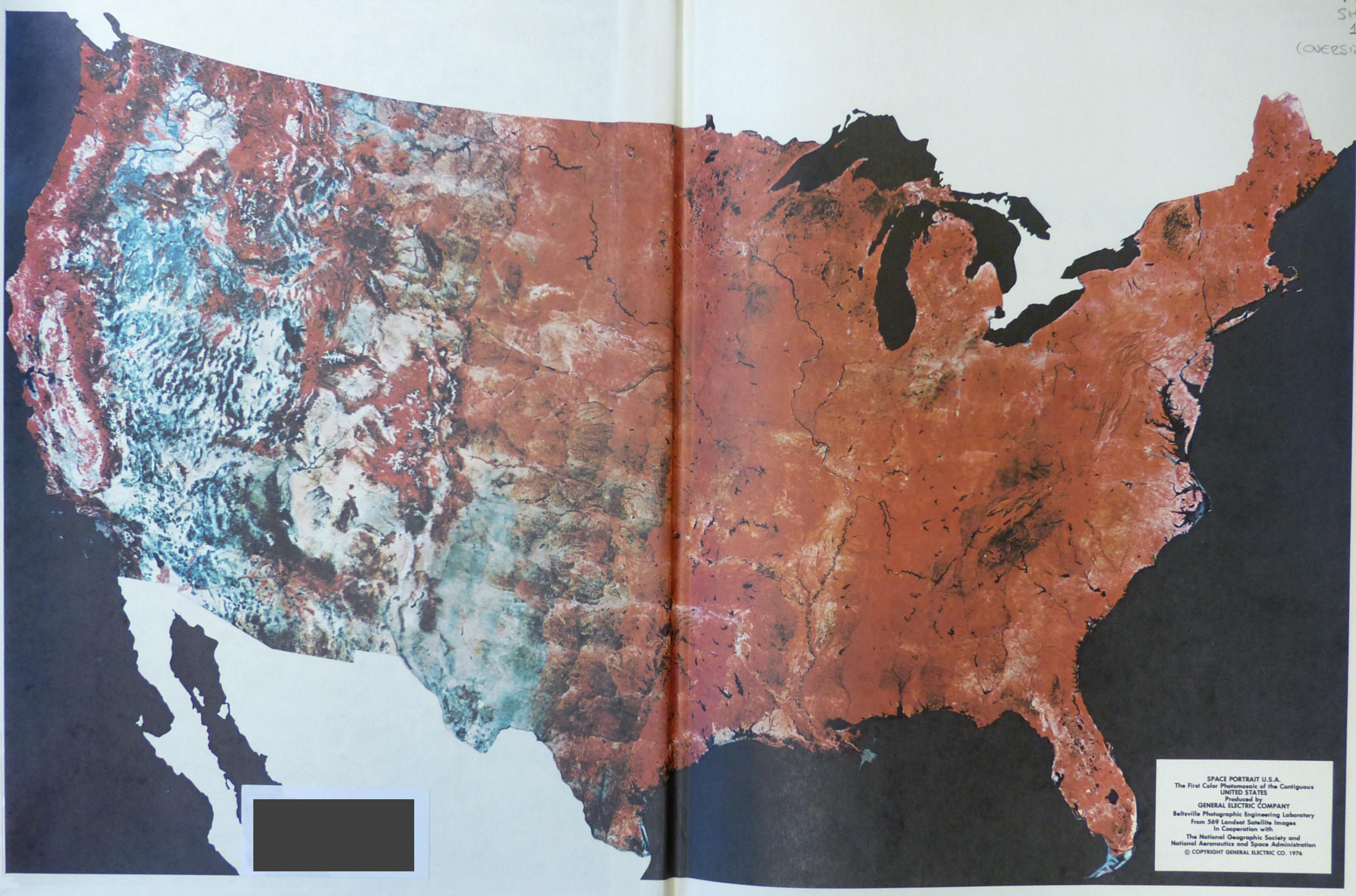 Landsat Views the World